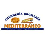 churrería bocateria mediterráneo